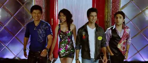 Badmaash Company 2010 Mp3 Songs Free Download