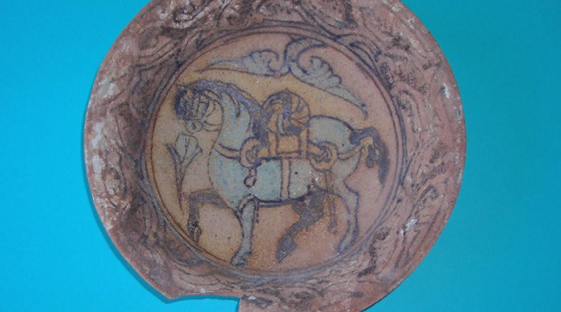 Ars operandi actividades en el arqueol gico for El ceramista cordoba