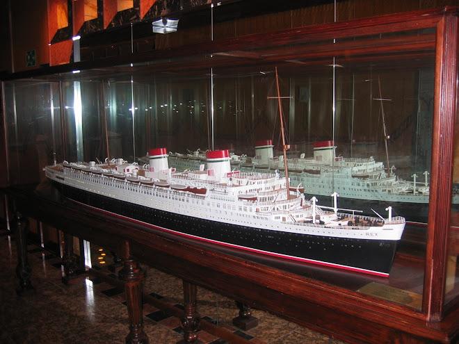 """Ship """"REX"""""""