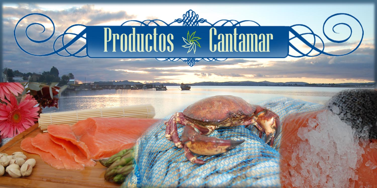 PRODUCTOS CANTAMAR