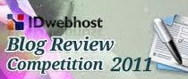 """IDWebHost Competition"""