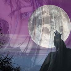 A Lua rege seu esquizofrênico