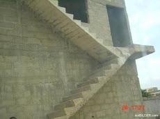 Uma escada interessante
