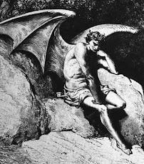 Lucifer, príncipe das trevas