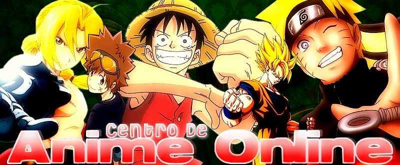 CAON  Animes Online