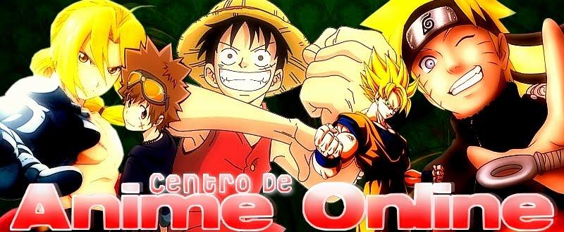 CAON  Animes Online