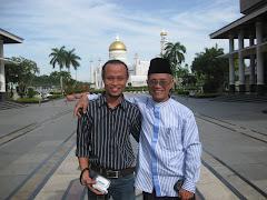 Ayah anak di Brunei