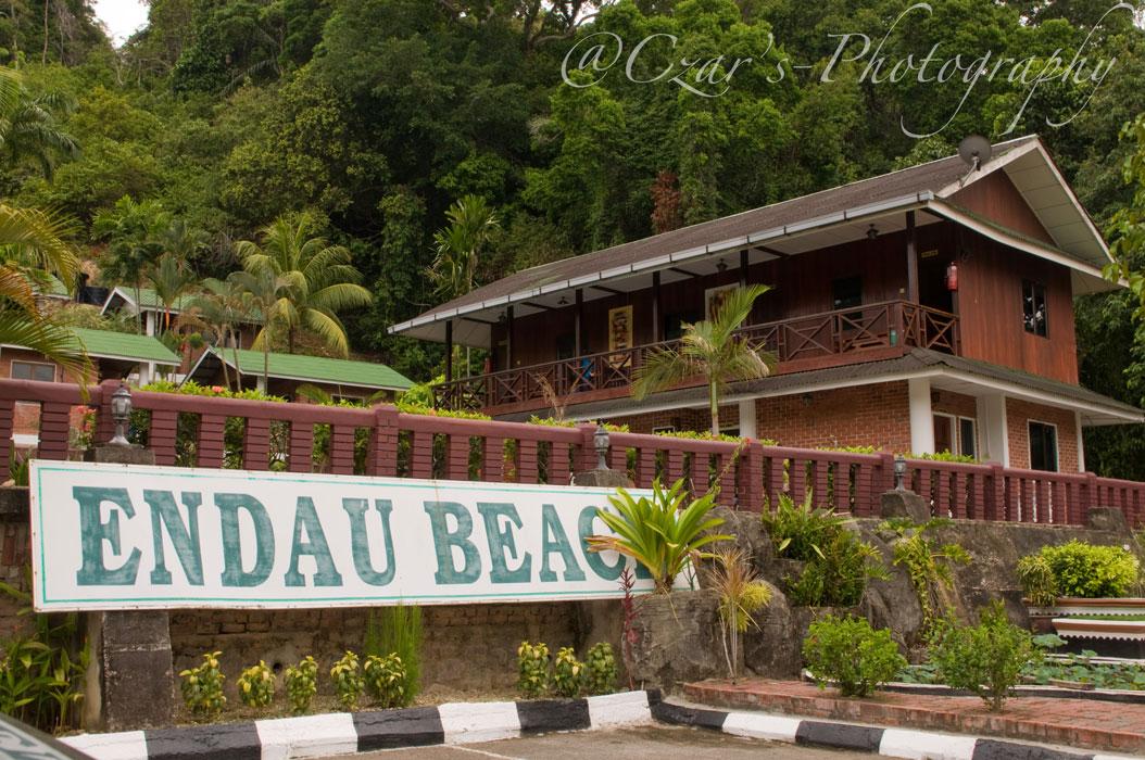 Pasir Lanun Beach Resort
