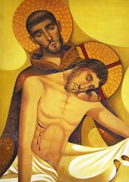 """""""JESUS, O AMOR NÃO AMADO"""""""