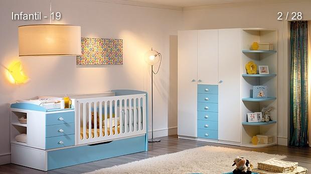 Muebles infantiles decoractual dise o y decoraci n - Muebles infantiles diseno ...