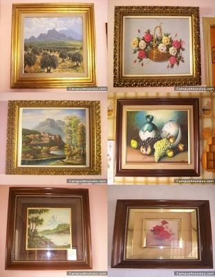 Cuadros decoractual dise o y decoraci n for Cuadros rectangulares grandes