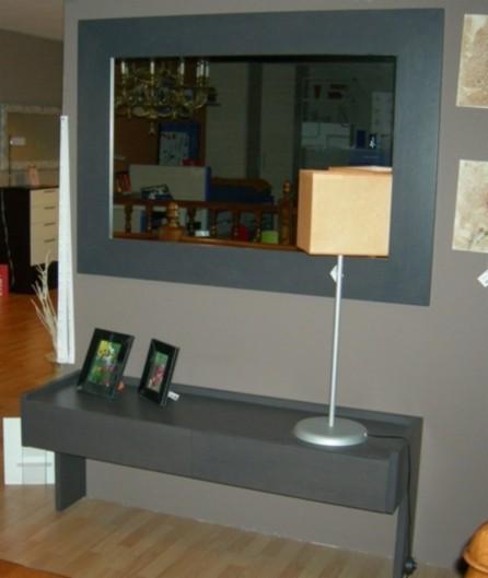Muebles para decorar entradas halls fotos for Espejos hall entrada