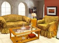 Fundas para sillones variedad para renovarse - Sillones con fundas ...