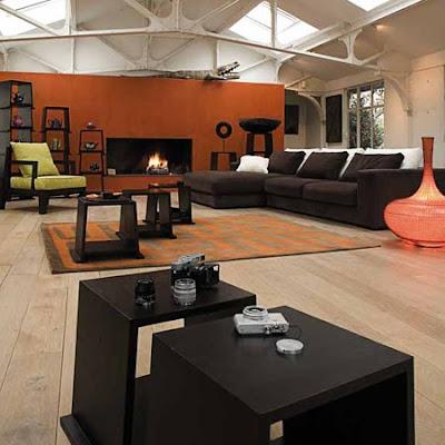 Decoración de livings   decoractual   diseño y decoración
