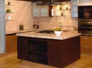 Cocinas clasicas modernas decoraci n y estilo fotos for Cocinas integrales clasicas