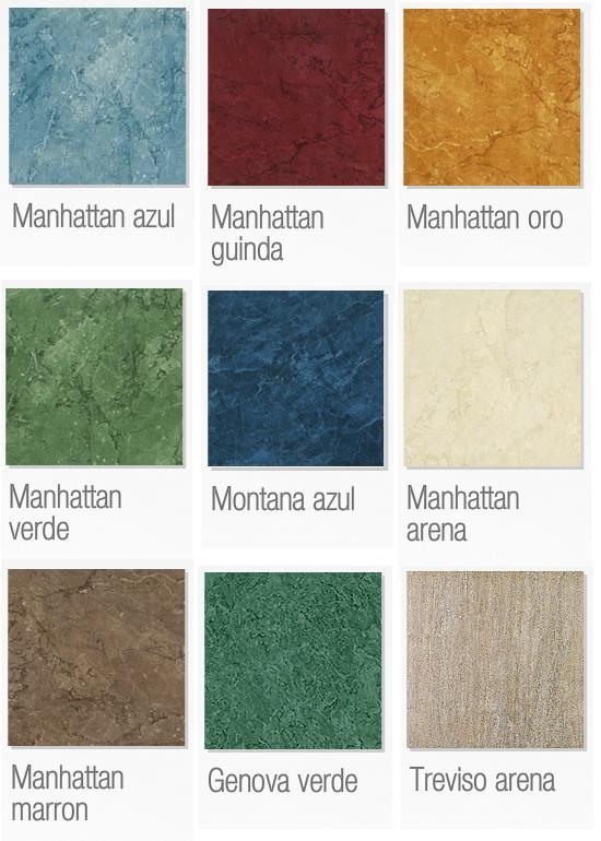 Hogar decoraci n y dise o casa for Pintura para pisos colores