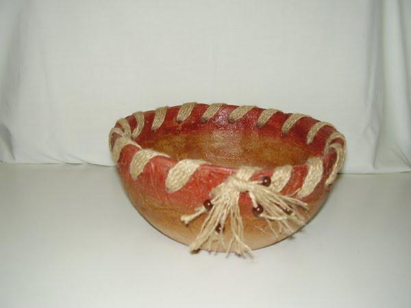 Artesanias en pasta piedra objetos de decoraci n for Objetos decoracion hogar
