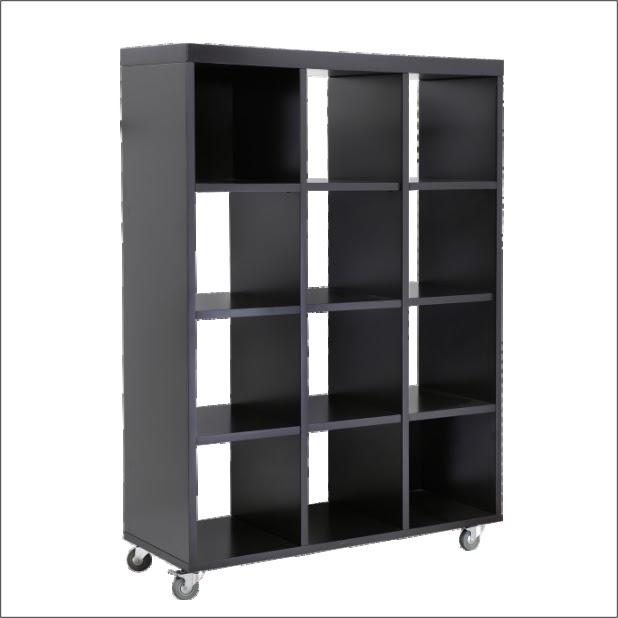 Muebles divisores de ambientes para aprovechar el for Ambientes muebles y disenos