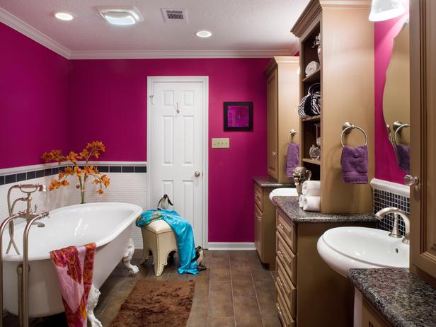 Baños   decoractual   diseño y decoración