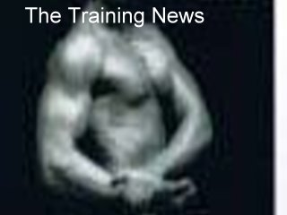 The Training News