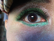 My Gay Eye. Gay Pride Summer 2009 Color