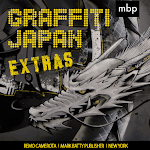GRAFFITI JAPAN EXTRAS