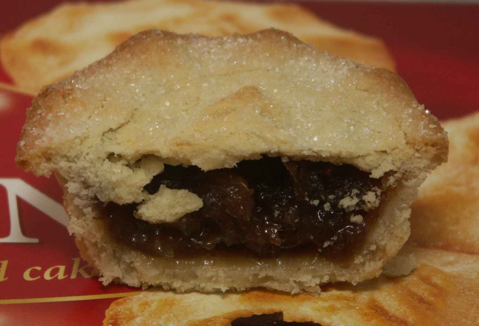 Mince pies rezepte suchen for English mincemeat recipe