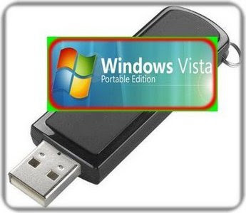 Download Windows Vista Portable Edition 2009 (Apenas 113Mb)