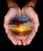 O mundo na palma das mãos..