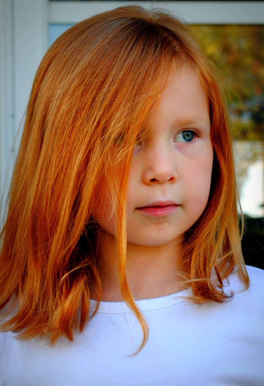 Red Hair Little Girl Www Imgkid Com The Image Kid Has It