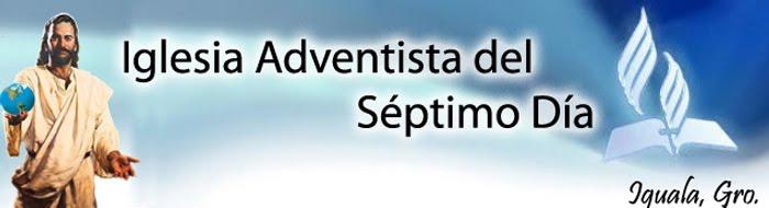 Iglesia Adventista del Séptimo Día         Iguala
