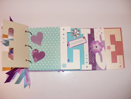 Elise's word book inside 1