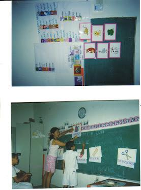 la enseñanza del ingles en preescolar