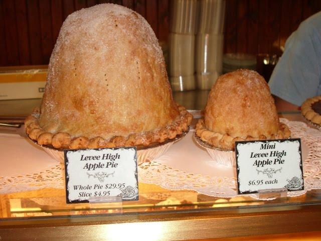Mile-High Apple Pie Recipes — Dishmaps