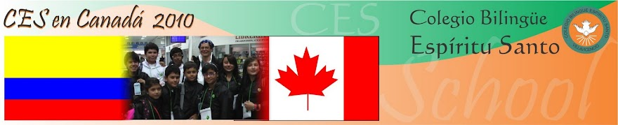 CES en Canadá
