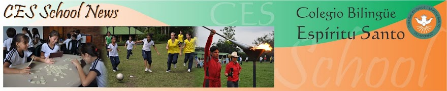 CES School News - CESemanal