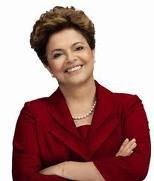 PRESIDENTE DO BRASIL / DILMA