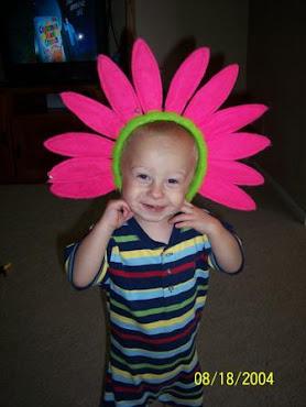 Cam Flower