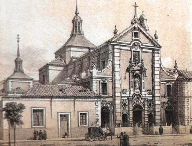 Convento Villa De La Paz San Pedro