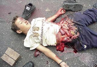budak kemalangan jalan raya