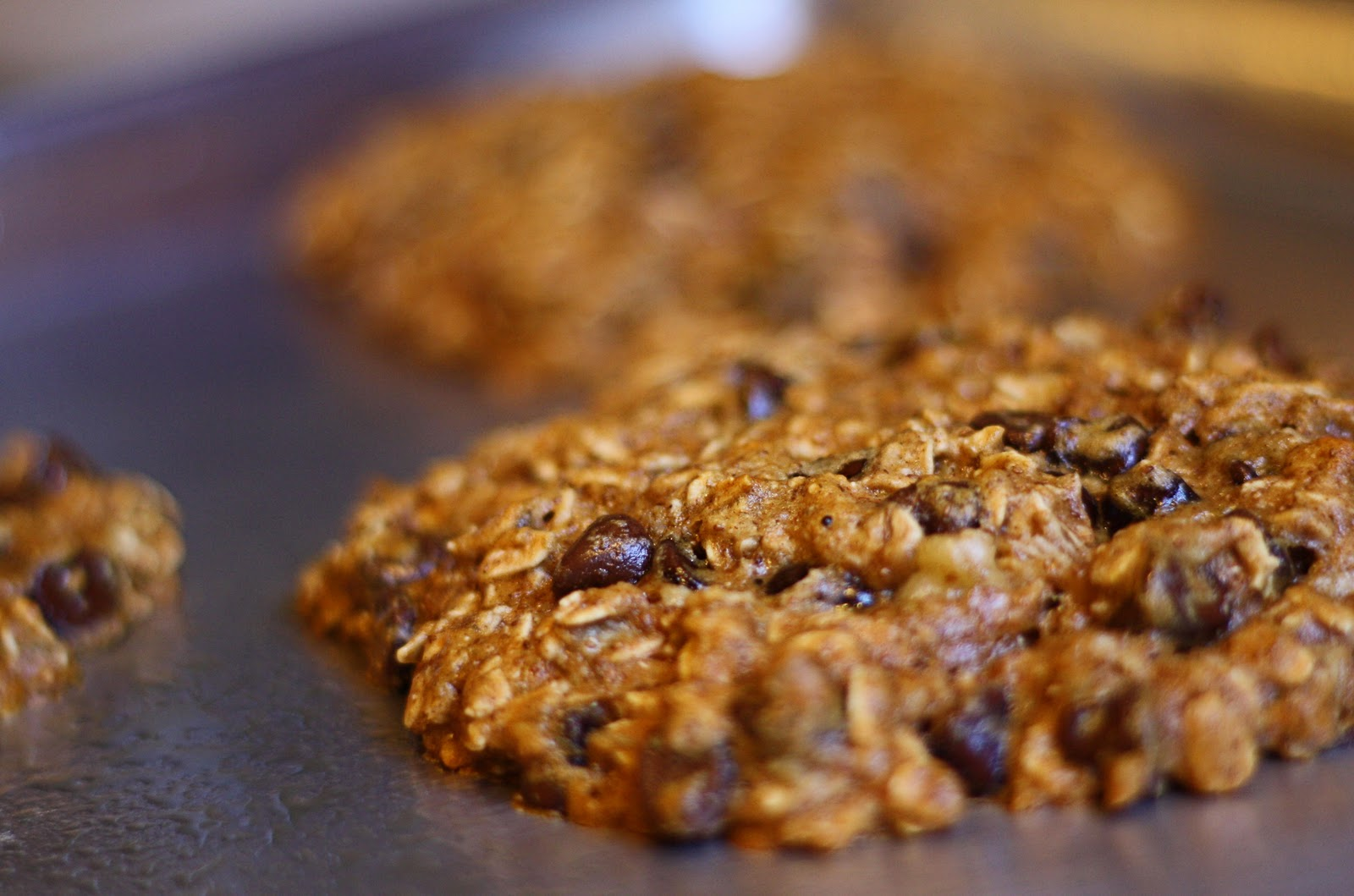 Download image Banana Oatmeal Chocolate Chip Cookies PC, Android ...