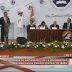 Presidente Dr. Alan García en Ceremonia de Aniversario de la Universidad Peruana Unión