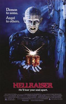 Hellraiser 1 – Renascido do Inferno