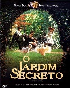 Baixar Filme O Jardim Secreto   Dublado Download