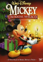 Baixe imagem de Mickey Um Natal Mágico (Dublado) sem Torrent