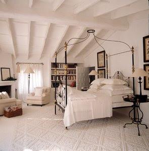 yatakodasC4B1Mimmi2BOConnell - Renk renk yatak odalar�