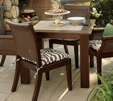 bahce+yemek+masas%C4%B1 Dış mekanlar için bahçe mobilyaları