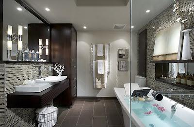 Ev Dekorasyon Hob K Banyolar