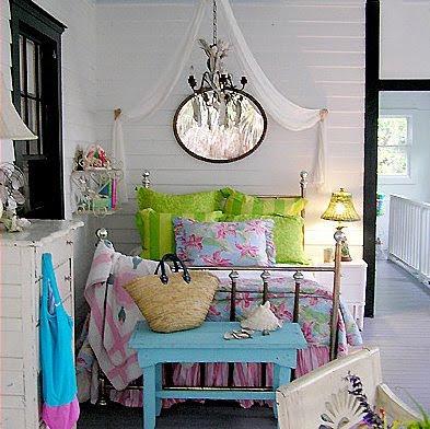 yatakodasC4B13 - Renk renk yatak odalar�