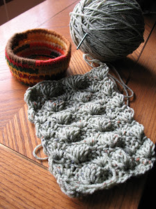 Dabbling with Yarns